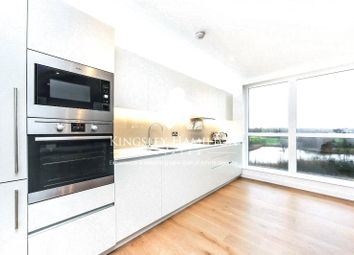 Thumbnail 3 bed flat for sale in Graystone House, Kidbrooke Village, London