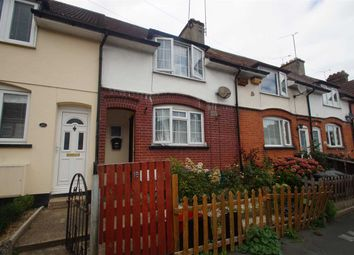 Thumbnail 2 bed terraced house for sale in Una Road, Harwich