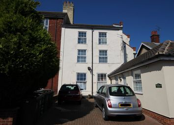 Thumbnail 1 bedroom flat for sale in Priory Plain, Great Yarmouth