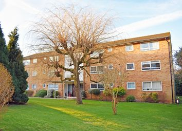 Thumbnail 3 bed flat for sale in The Shimmings, Guildford