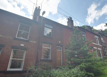 Thumbnail 2 bed terraced house for sale in Heddon Street, Leeds