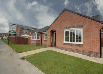 Thumbnail 3 bed detached bungalow for sale in Plot 1. The Larches, Eakring Road, Bilsthorpe, Nottinghamshire