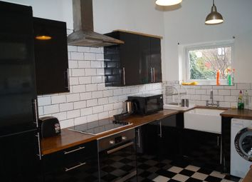Thumbnail 4 bedroom shared accommodation to rent in Barff Road, Salford
