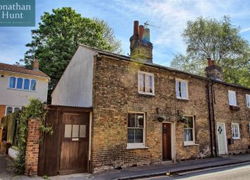 Thumbnail 3 bed cottage for sale in Cappell Lane, Stanstead Abbotts, Ware