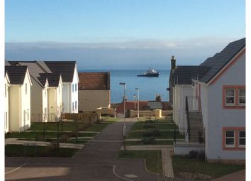 Thumbnail 2 bed flat for sale in Acorn Court, Anstruther