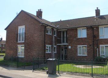 Thumbnail Block of flats to rent in Ingleton Road, Kirkby