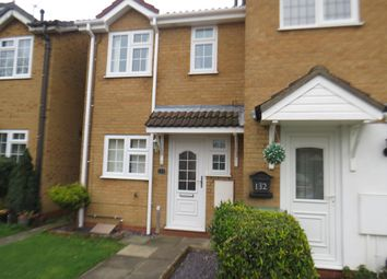 2 bed property to rent in Fountains Place, Eye, Peterborough PE6