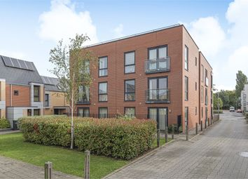 Thumbnail 1 bed flat for sale in Einstein House, 5 Velocity Way, Enfield, Greater London