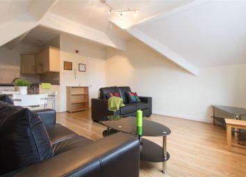 Thumbnail 1 bed flat to rent in Flat 5, 2B Wood Lane, Leeds