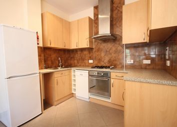 Thumbnail 2 bed flat to rent in Huddleston Road, Tufnell Park