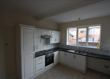 Thumbnail 4 bed terraced house to rent in Claremont Road, Blackpool