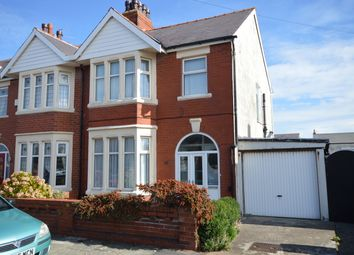 Thumbnail 3 bed end terrace house for sale in Highgate, Blackpool