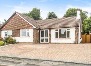 Chesham, Buckinghamshire HP5. 3 bed bungalow