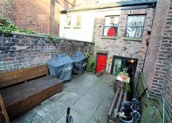 Thumbnail 2 bed flat to rent in Aigburth Drive, Sefton Park, Liverpool
