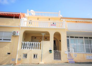 Thumbnail 2 bed terraced house for sale in 03194 La Marina, Alicante, Spain