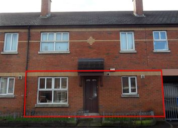 Thumbnail 2 bed flat for sale in 120, Sunnyside Street, Belfast