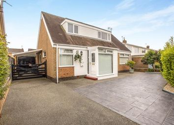 Thumbnail 3 bed detached house for sale in Deerhurst Road, Thornton-Cleveleys, Lancashire, .