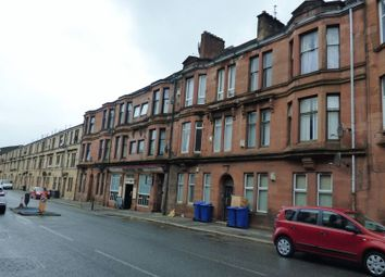 Thumbnail 4 bed flat for sale in Neilston Road, Paisley