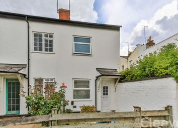 Thumbnail 2 bed semi-detached house for sale in Hewlett Place, Cheltenham