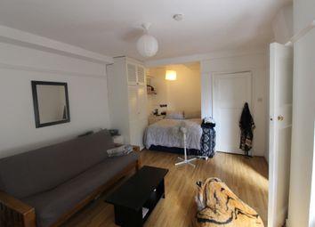 Thumbnail Studio to rent in Abercorn Place, London