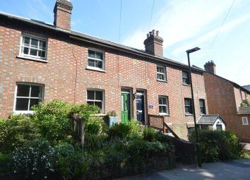 2 bed terraced house for sale in Midhurst Road, Fernhurst, Haslemere GU27
