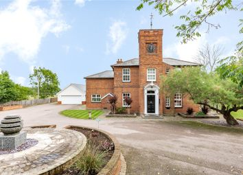 Thumbnail 6 bed detached house for sale in School Lane, North Benfleet, Wickford