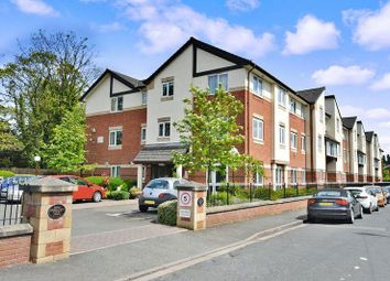 Thumbnail 1 bed property to rent in Gheluvelt Court, Brook Street, Worcester
