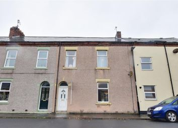 Thumbnail 3 bed terraced house for sale in Bright Street, Roker, Sunderland