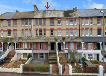 Thumbnail 6 bed town house for sale in Westgate Bay Avenue, Westgate-On-Sea