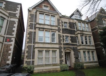 Thumbnail 1 bedroom property to rent in House, 45 Cathedral Road, Pontcanna