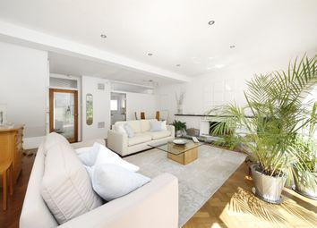 Thumbnail 4 bed terraced house for sale in Tylney Avenue, Upper Norwood