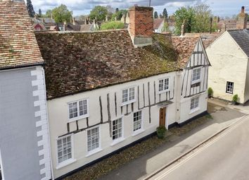 Thumbnail 3 bed cottage for sale in East Street, Kimbolton, Huntingdon