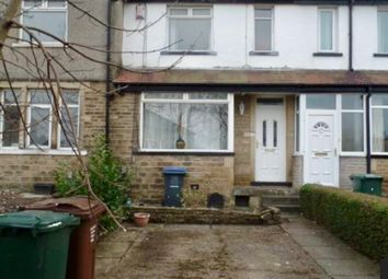Thumbnail 2 bed town house for sale in Hollybank Gardens, Great Horton, Bradford