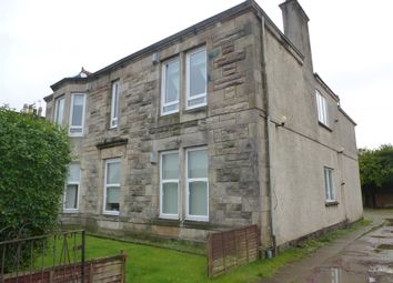 Thumbnail 2 bed flat for sale in Culrain Street, Shettleston, Glasgow