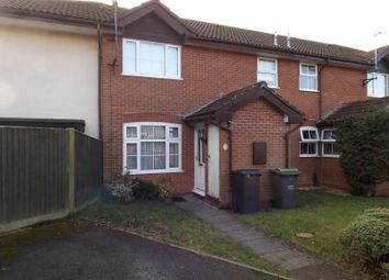 Thumbnail 1 bed end terrace house to rent in The Birches, Tonbridge
