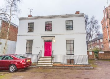 Thumbnail 1 bed flat for sale in Muirfield Close, Reading