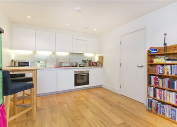 Thumbnail 1 bed flat to rent in Tiltman Place, London