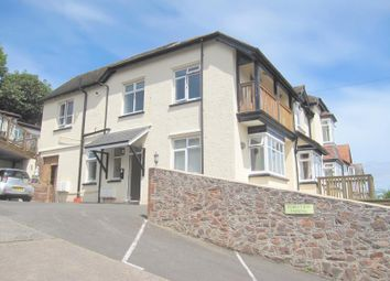 Thumbnail 3 bed flat to rent in The Parks, Minehead