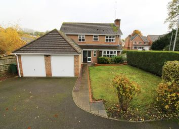 Thumbnail 4 bedroom property for sale in Hunters Chase, Caversham, Reading