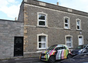 Thumbnail 2 bed flat to rent in Melbourne Terrace, Clevedon