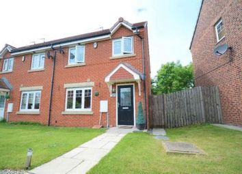 Thumbnail 3 bed terraced house for sale in Beadnell Drive, Seaham