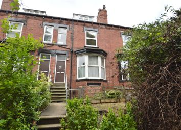 Thumbnail 3 bedroom flat for sale in Spencer Place, Chapeltown, Leeds
