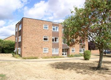 Thumbnail 2 bed flat for sale in Willowhayne Court, Willowhayne Drive, Walton-On-Thames