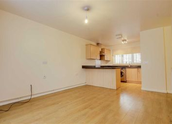 Thumbnail 1 bed flat to rent in Durrans Court, Bletchley, Milton Keynes
