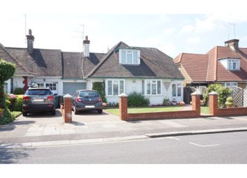 Thumbnail 3 bed semi-detached house for sale in Sanderstead Avenue, London