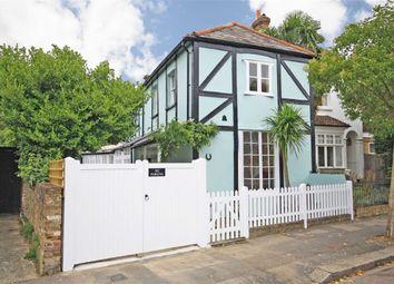 Thumbnail 3 bedroom property to rent in Kings Road, Teddington