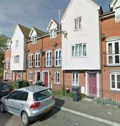Thumbnail 3 bed town house to rent in Covesfield, Gravesend
