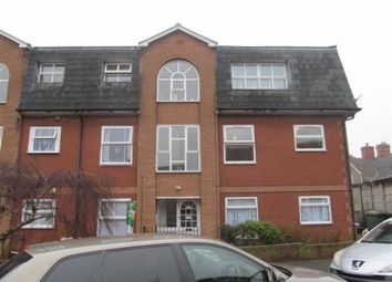 Thumbnail 2 bed flat to rent in Crossways Street, Barry, Vale Of Glamorgan