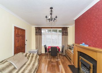 Thumbnail 3 bed terraced house for sale in Greenwood Avenue, Hull