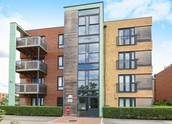 Thumbnail 2 bed flat for sale in Aventine Avenue, Mitcham